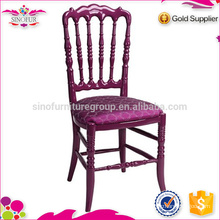 fashion leisure antique royal chairs