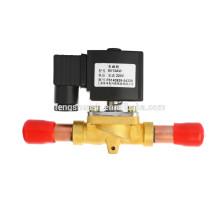 water solenoid valve hydraulic solenoid valve
