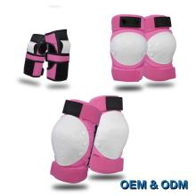 Ladies Roller Skate Pads for Knees Elbows Wrists