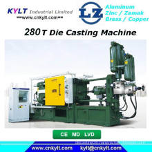 Aluminum Casting Injection Machine