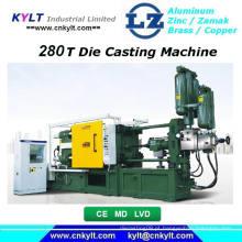 Máquina de Injeção de Fundição de Alumínio