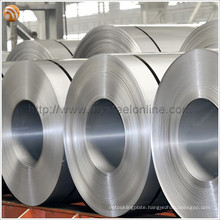 2.8/5.6gsm JIS G3303 Chemicals Container Used Tin Plate Coil with Attractive Price