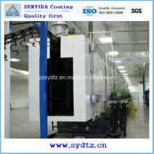Powder Coating Automatic Spraying Painting Machine