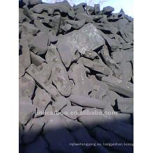 restos de ánodo de grafito / bloque de grafito