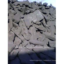 rebuts d'anode de graphite / bloc de graphite