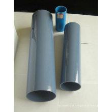 Tubo de PVC e tubo