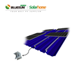 Bluesun solar High Efficiency 5BB panel Solar System Home 50kw home Solar Power System home kits for sale