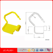 Jcpl-001padlock Seals for Drums Express Equipamento de Transporte