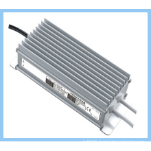 100W Waterproof LED Power Supply / Input 240V Output 24V