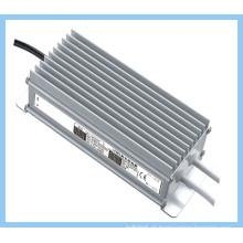 100W Waterproof LED Alimentação / Entrada 240V Saída 24V