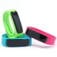 Bluetooth Smart Bracelet Bluetooth Portable Earphone