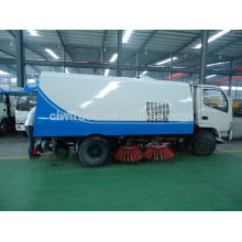 Good Performance road cleaning machine