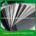 Dichte 48 * 46 Enden / Zoll-Fenster-Vorhang-Komponenten Solar Shade Fabrics für Geschäft