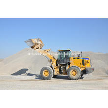 SEM656D Weichai Engine Wheel Loader for Mining