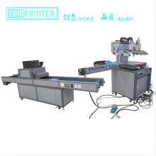 Sistema de impresión de pantalla con interruptor de membrana totalmente automático Tam-Z2