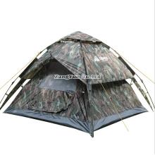 3-4 Mann Zelte, Outdoor Camping Zelte, Camouflage Strand Zelte