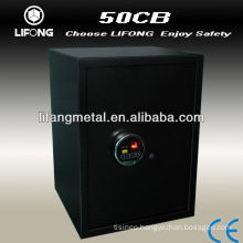 High-Tec Fingerprint safe box