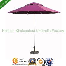 9 Feet Market Patio Umbrella for Garden Outdoor Furniture (PU-R827A)
