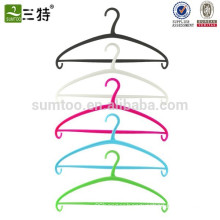plastic dolls clothes hangers