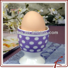 hot sale new shape egg holder cup