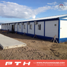Luxury Container House for Prefabricated Living Home Building