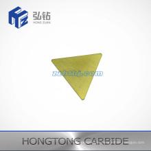 P30 Coated Tungsten Carbide CNC Inserts
