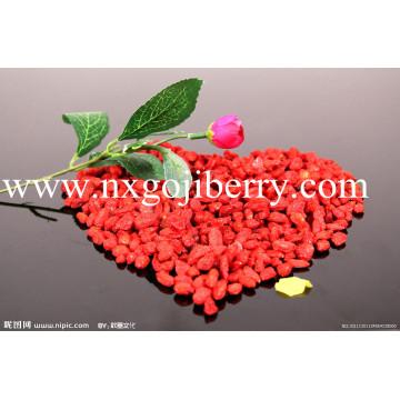 Hochwertige getrocknete chinesische Mispelfrucht
