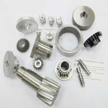 Kilang Profesional Custom All Type Steel Gear Parts