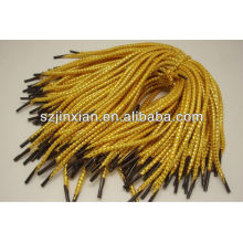 Bag String Handle with Metal Barb/Handle String/Bag String