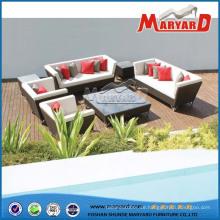 Sofa Set Gartenmöbel Wohnzimmer Sofas