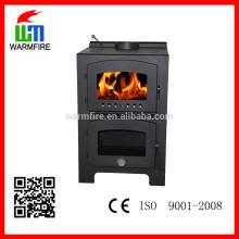 Model WM203S modern wood burning Indoor fireplace