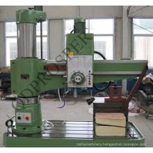 Radial Drilling Machine (Z3080 Z30100 Z30125)