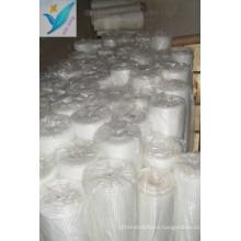 Malla de alambre de fibra de vidrio 5 * 5 65G / M2