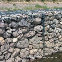 Basket Gabion Retaining Walls