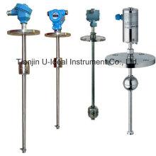 Capteur de niveau d'eau du transmetteur de niveau magnétique