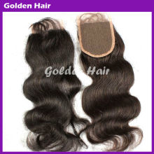 Golden Hair High Quality Cheap Top Closure Hair Piece