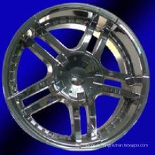 Roda de fundição de precisão de aço com alta qualidade