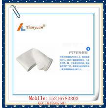 100% ПТФЭ фильтровальный мешок для фильтрации пыли