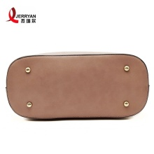 Ярко-розовые женские классические сумки Tote Bags