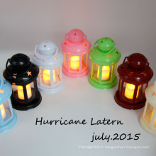 Lumifre BS10 Wholesale OEM Batterie LED LED Hurricane Lantern