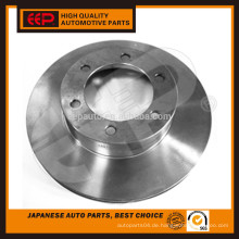 Auto Bremsen Dics für Toyota Prado RZJ95 / KZN185 / VZJ95 43512-35210