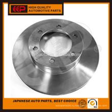 Автомобильные тормозные диски для Toyota Prado RZJ95 / KZN185 / VZJ95 43512-35210