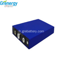 3, 2V 80Ah LiFePO4 batterie rechargeable batteries