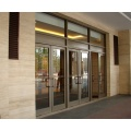 Access Control System for Automatic Swing Doors