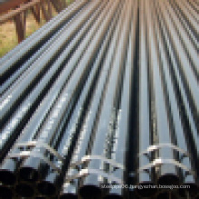 Seamless Steel Pipe for Gas & Oil