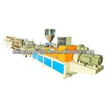 PVC Roofing Tile Production Line
