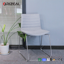 ORIZEAL Chaise de conférence de meubles de bureau