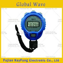 Chronomètre multifonctionnel Gw-12 OEM pour usage sportif et sportif