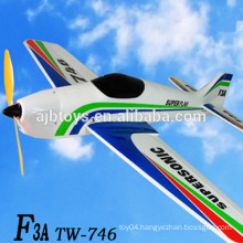 rc plane china rc F3A rc Airplane RC TW-746 rc plane rtf planes for sale