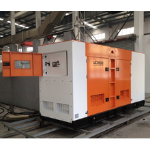 Cummins Soundproof Diesel Generator Set (UC360E)